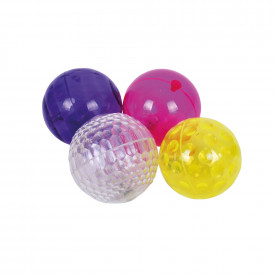 Textured Sensory Light Balls