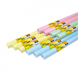 Pastel Poster Paper Assortment