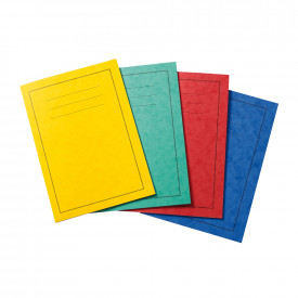 Classic A4+ 80 Page Project Exercise Books
