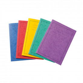 Classic A4 96 Page Exercise Books