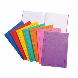 "Classic 9"" x 7"" 80 Page Exercise Books"