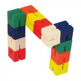 Twisty Cubes