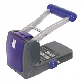 Rapesco Heavy Duty Hole Punch 2-4 Holes