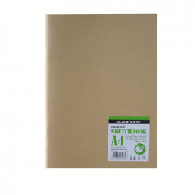 Graduate Eco Soft Cover Sketchbook