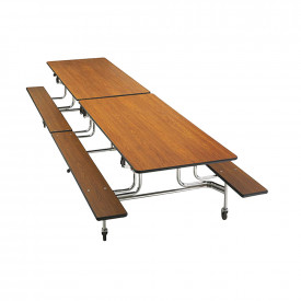 Folding Bench Tables