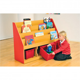 Milan Tiered Bookcases