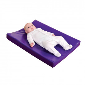 Contoured Changing Mat