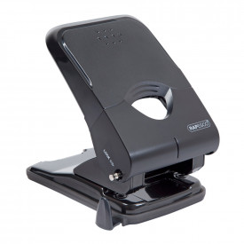 Rapesco Heavy Duty Less Effort Hole Punch
