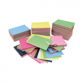 Remnant Construction Paper Pack