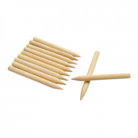 Wooden Scratch Sticks