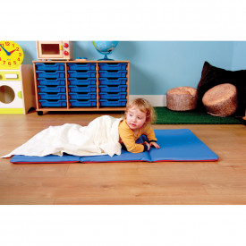 Premium Stitched Sleep Mat