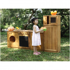 Outdoor Role Play Kitchen