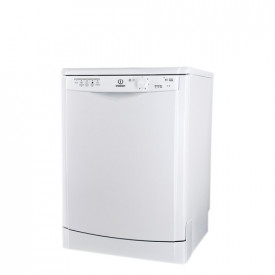 Indesit Ecotime DFG 15B1 Dishwasher - White