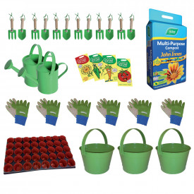 BIG DEAL Gardening Kit