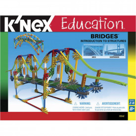 K'NEX® Simple Machines-Bridges