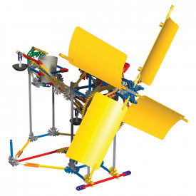 K'NEX® Renewable Energy Kit