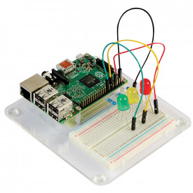 Raspberry Pi® 3 Project Kit
