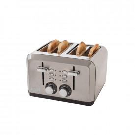 Haden Perth 4 Slice Toaster
