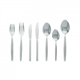 Economy Stainless Steel Cutlery