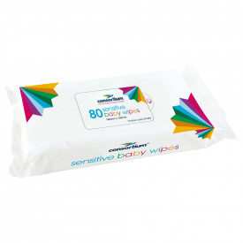 Consortium Sensitive Baby Wipes