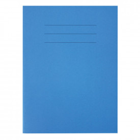 Choice A4 80 Page Exercise Books