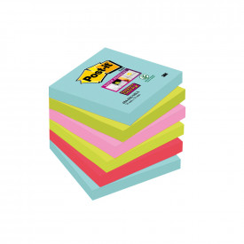 Post-it® Super Sticky Notes Miami