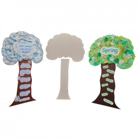 Greyboard Display Trees