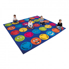 Emotions™ Interactive Carpets