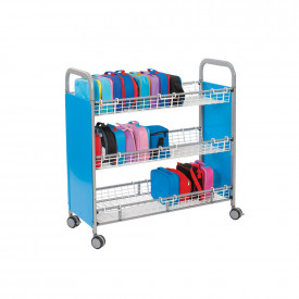 Callero Plus Lunchbox Trolleys