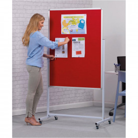 Mobile Notice Boards