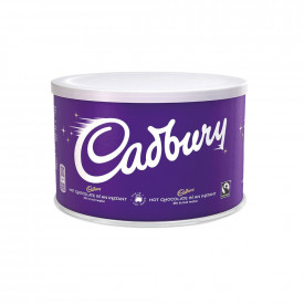 Cadbury Instant Chocolate