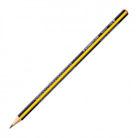 Staedtler Noris Triangular Pencils