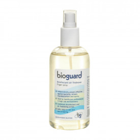 Bioguard Disinfectant Air Freshener