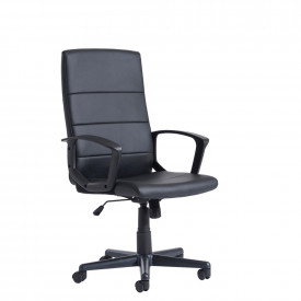 Ascona Leather Managers Chair