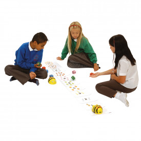 Bee-Bot® Number Line Mat