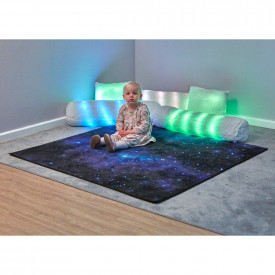 Sensory Fibre Optic Sparkle Mat