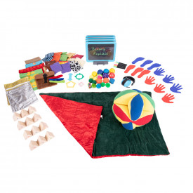 Sensory Self-Regulation Collection