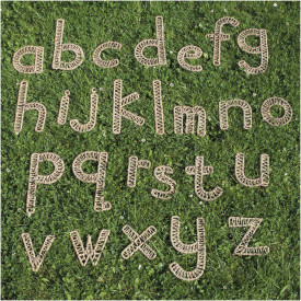 Weaving Alphabet