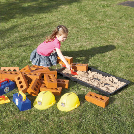 Busy Builder Construction Kit