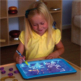 Illuminated Writing Boards