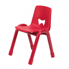 Valencia Chair Red