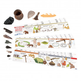Stone Age Archaeo-Box