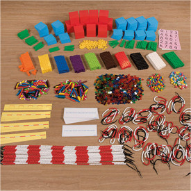 Mathematics Mastery Primary Kit