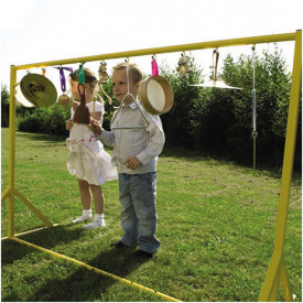 Early Years Music Frame