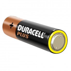 Duracell Plus Power - AA Cell