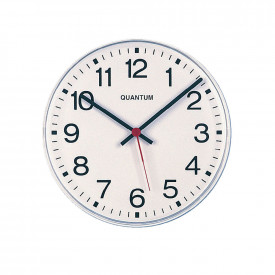 12 Hour Analogue Clocks