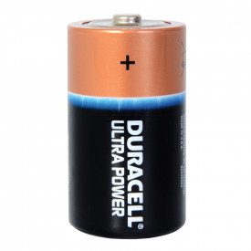 Duracell Ultra Power - D Cell