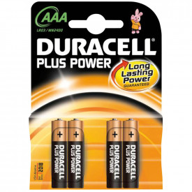Duracell Plus - AAA Cell
