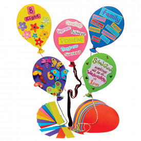 Jumbo Display Balloons