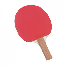 Reversed Table Tennis Bat